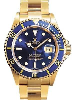 Relógio Réplica Rolex Submariner 02
