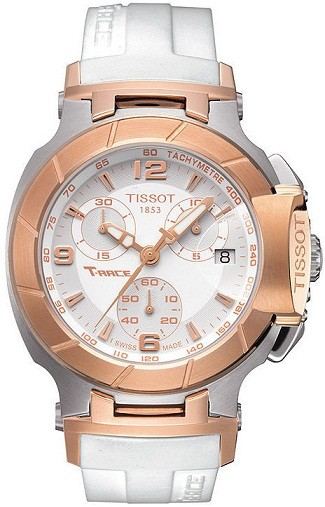Relógio Réplica Tissot Moto Gp Ladies
