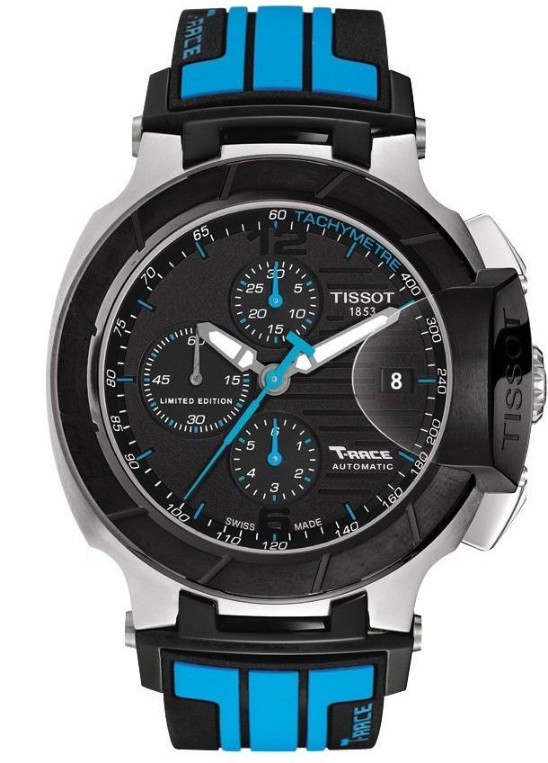 Relógio Réplica Tissot Moto Gp X Nick Hayden