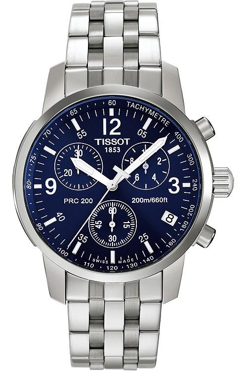 Relógio Réplica Tissot prc200