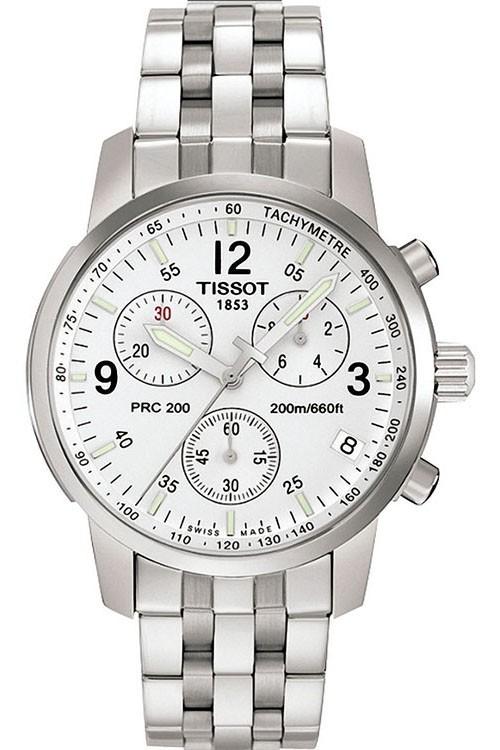 Relógio Réplica Tissot pr200