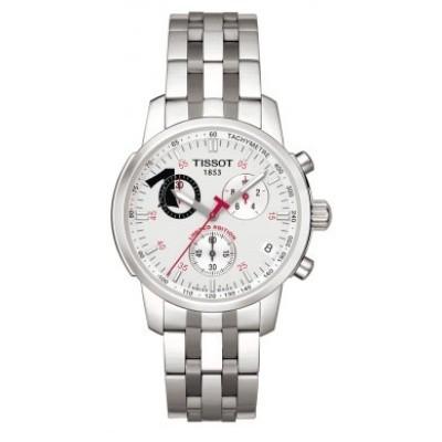 Relógio Réplica Tissot Michael Owen