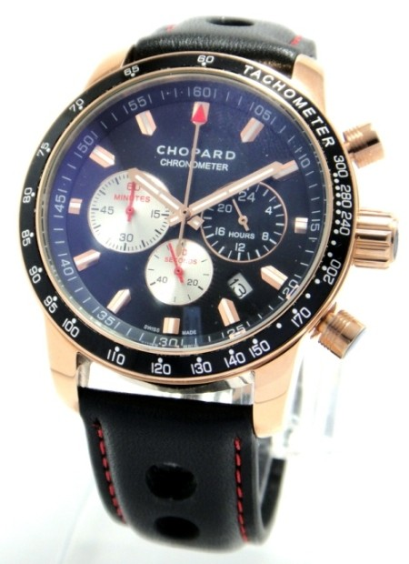 Relógio Réplica Chopard 1000 Miglia Jacky
