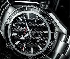 Relógio Réplica Omega 007 Quantum Of Solace Seamaster