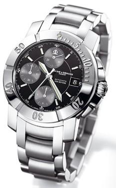 Relógio Baume Mercier Capland Chrono 01