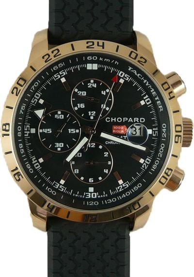 Relógio Chopard Miglia