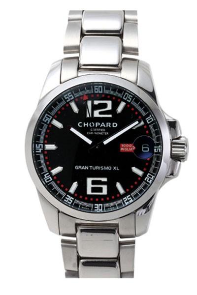Relógio Chopard Grand Turismo XL