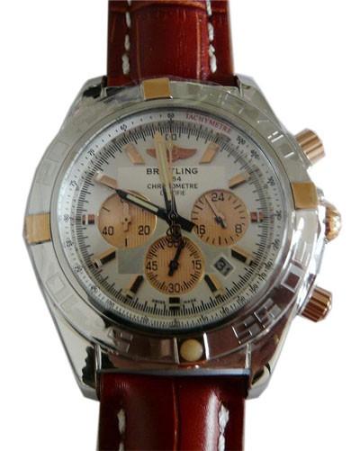 Relógio Breitling Chronomath Certifie