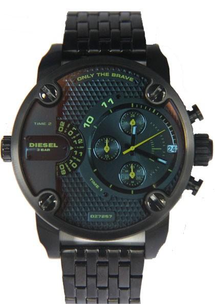 Relógio Réplica Diesel DZ7257