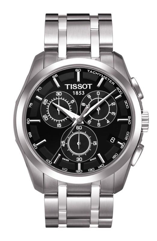 Relógio Réplica Tissot T Trend Couturier