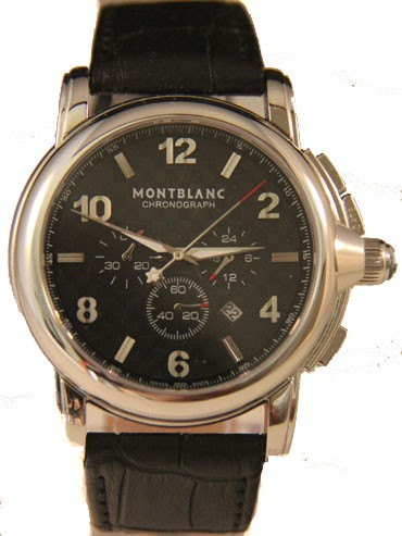 Relogio Montblanc Chronograph