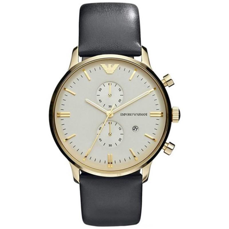Réplica de Relógio Emporio Armani ar 0386