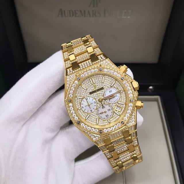 Replica de Relógio Ap Royal