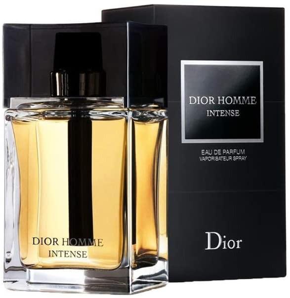 Dior Homme Intense Eau de Parfum - Perfume Masculino 100ml