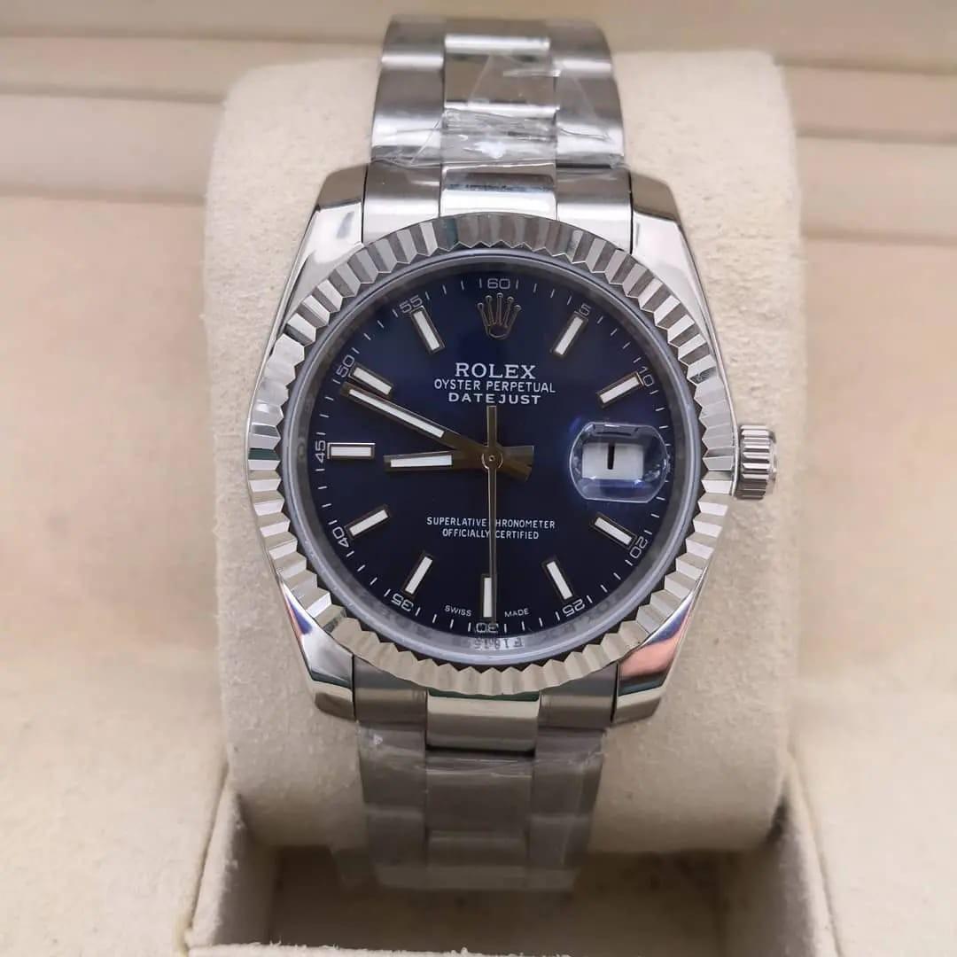 Relógio Réplica Rolex DateJust 2