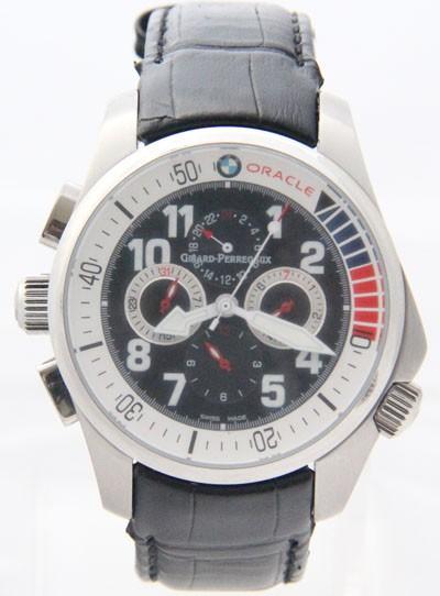 Relógio Réplica Bmw Preto White ( Promoção )