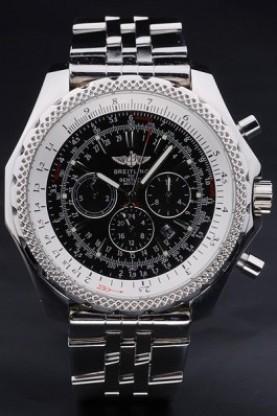 Relógio Réplica Breitling Bentley