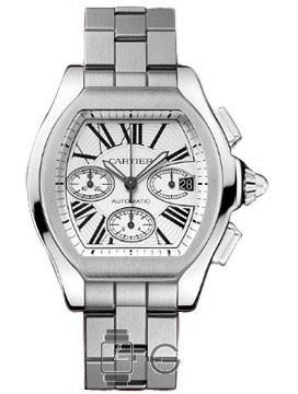 Relógio Réplica Cartier Roadster