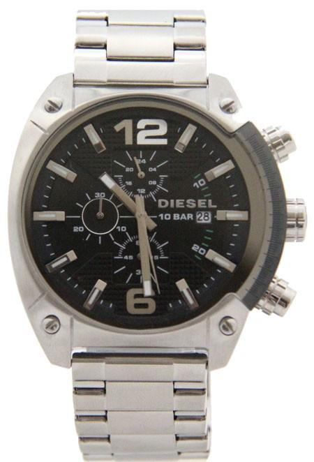Relógio Réplica Diesel 10 Bar Edition Limited ( PROMOÇÃO )