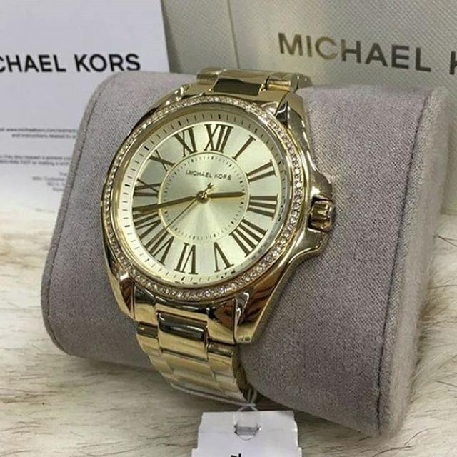Réplica de Relógio Michael Kors MK5184