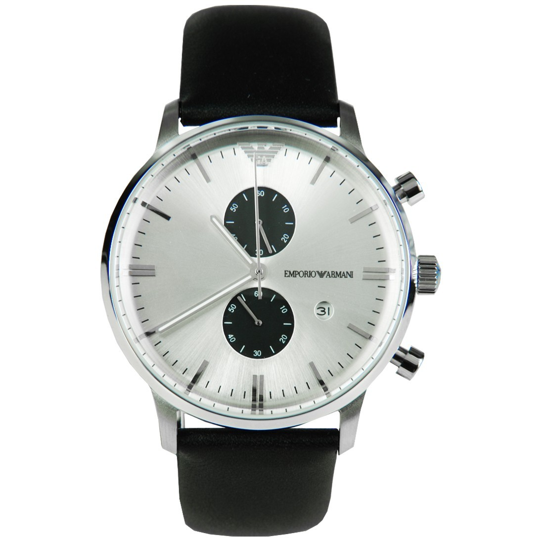 Réplica de Relógio Relógio Emporio Armani Ar0385