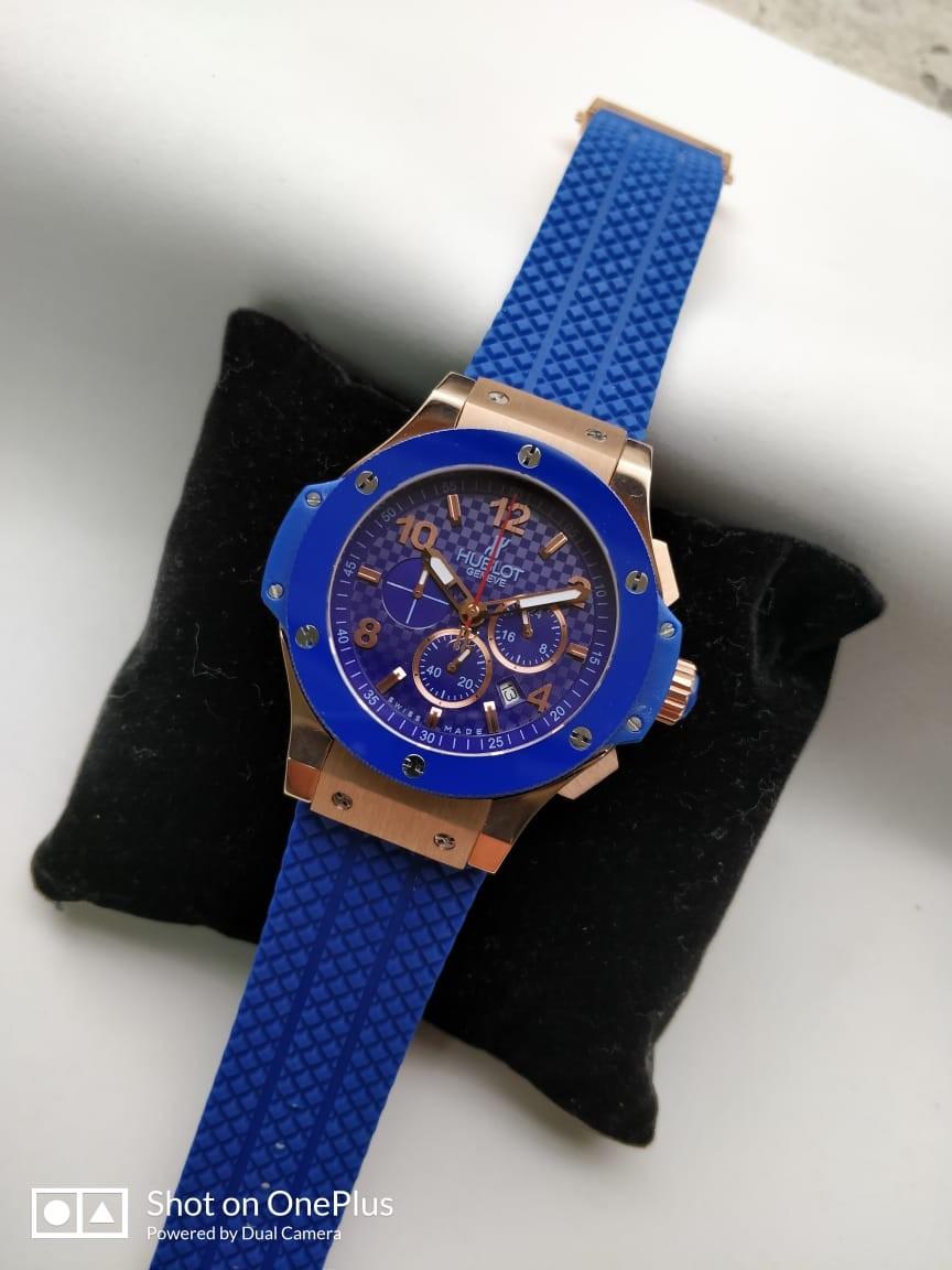 Relógio Réplica Hublot Big Band Ceramic