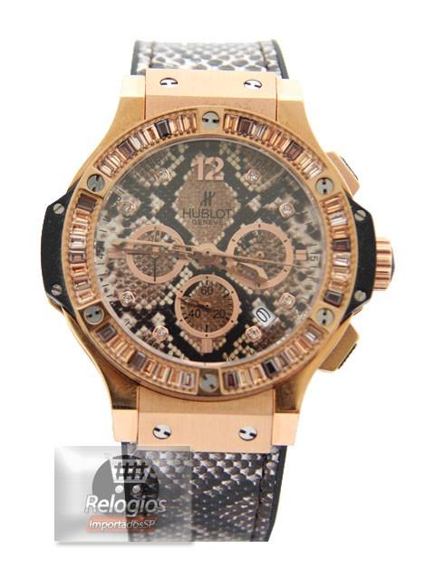 Relógio Réplica Hublot Big Bang Limited