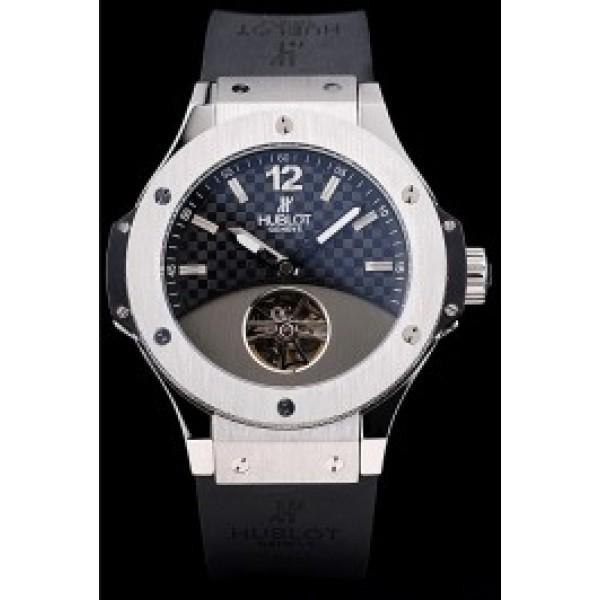 Relógio Réplica Hublot Big Bang Luneta