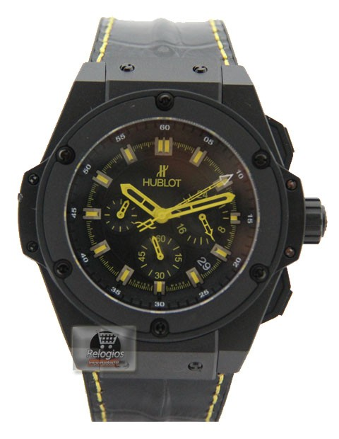 Relógio Réplica Hublot King Power 692 Nyc
