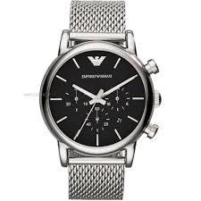 Réplica de Relógio Emporio Armani ar1811