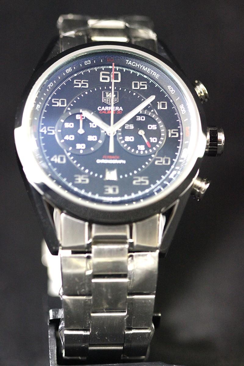 Relógio Réplica Tag Heuer Calibre 36 Flyback