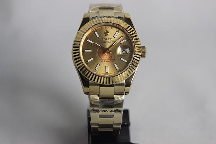 Relógio Réplica Rolex Date Just