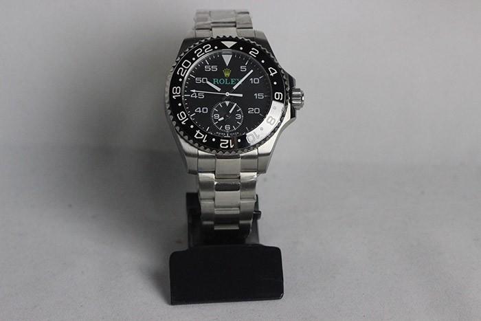 Réplica de Relógio Rolex GMT