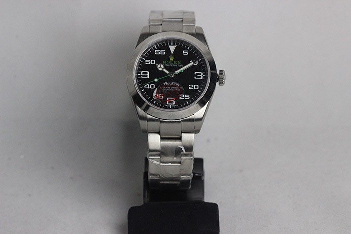 Réplica de Relógio Rolex Oyester Perpetual