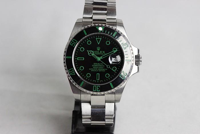 Relogio Réplica Rolex Stealth Submariner