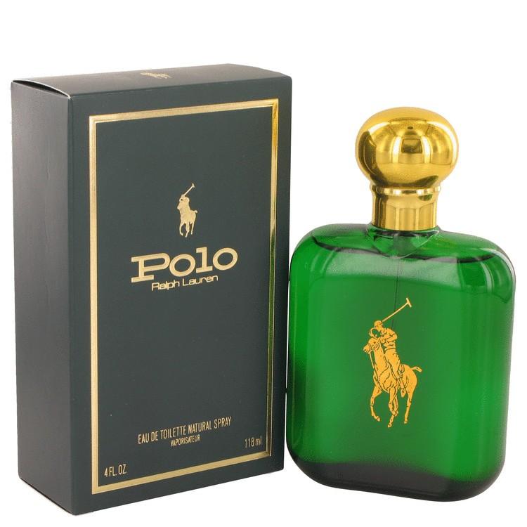 Polo Ralph Lauren Eau de Toilette - Perfume Masculino 237ml