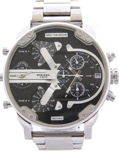 Relógio Réplica Diesel Dz 7313