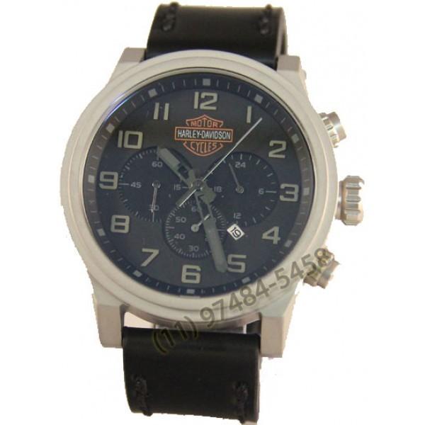 Relógios Réplica Harley Davidson