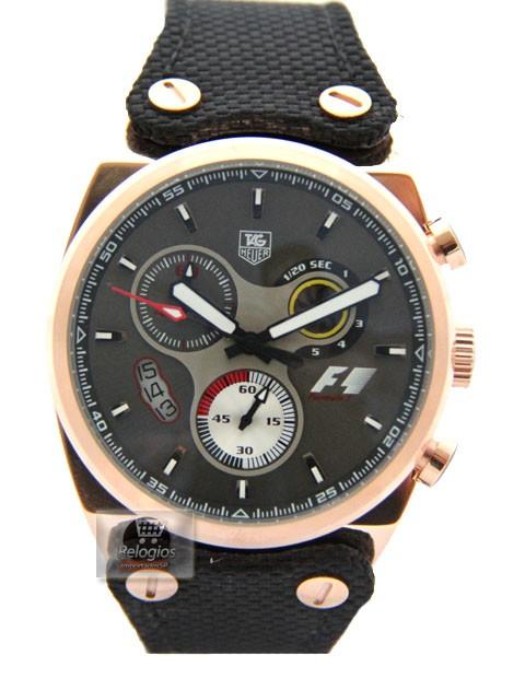 Relógio Réplica Tag Heuer Carrera Formula 1