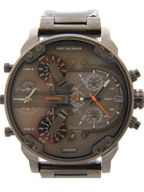 Relógio Diesel Dz 7315