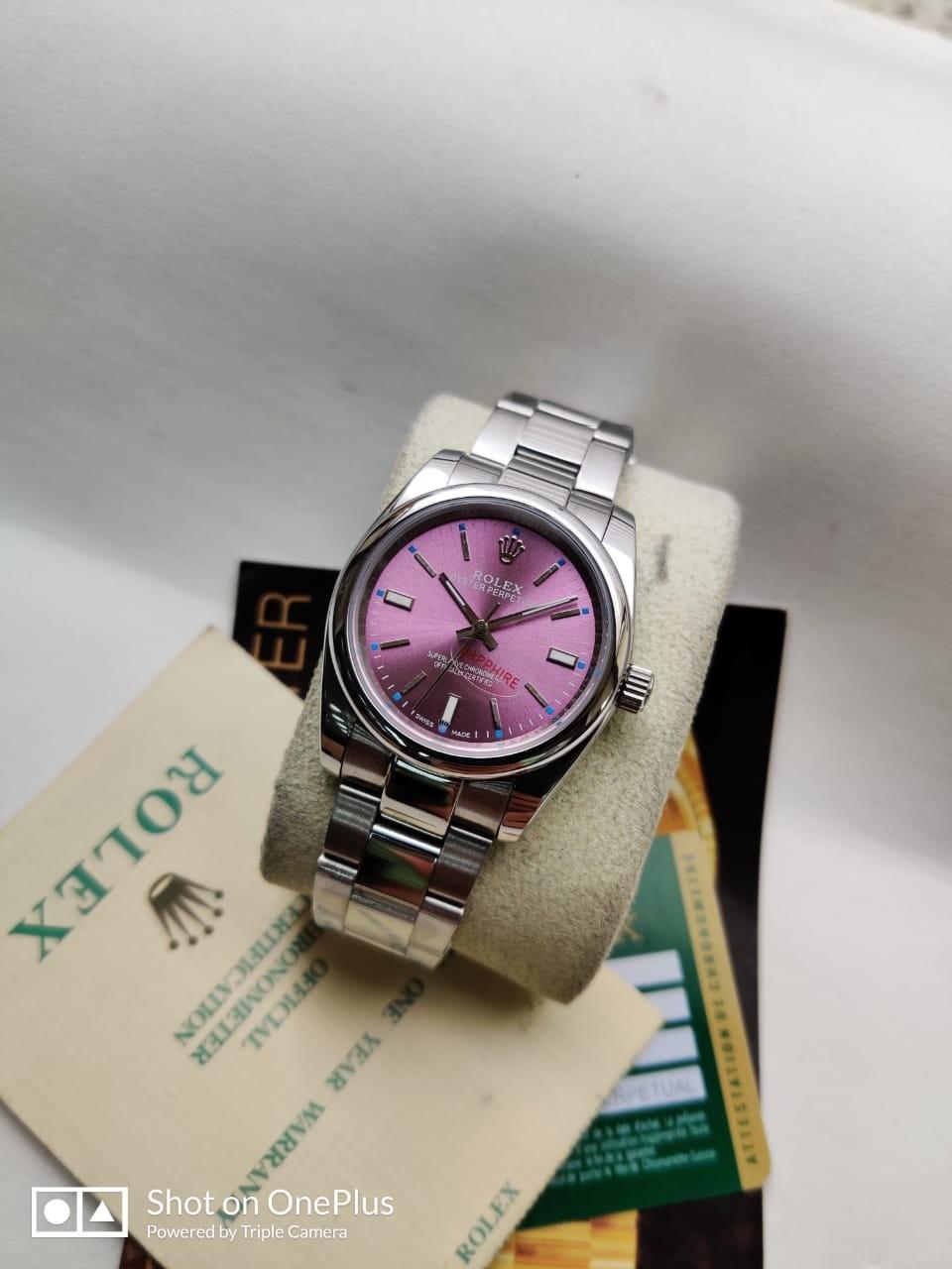 Relógio Réplica Rolex