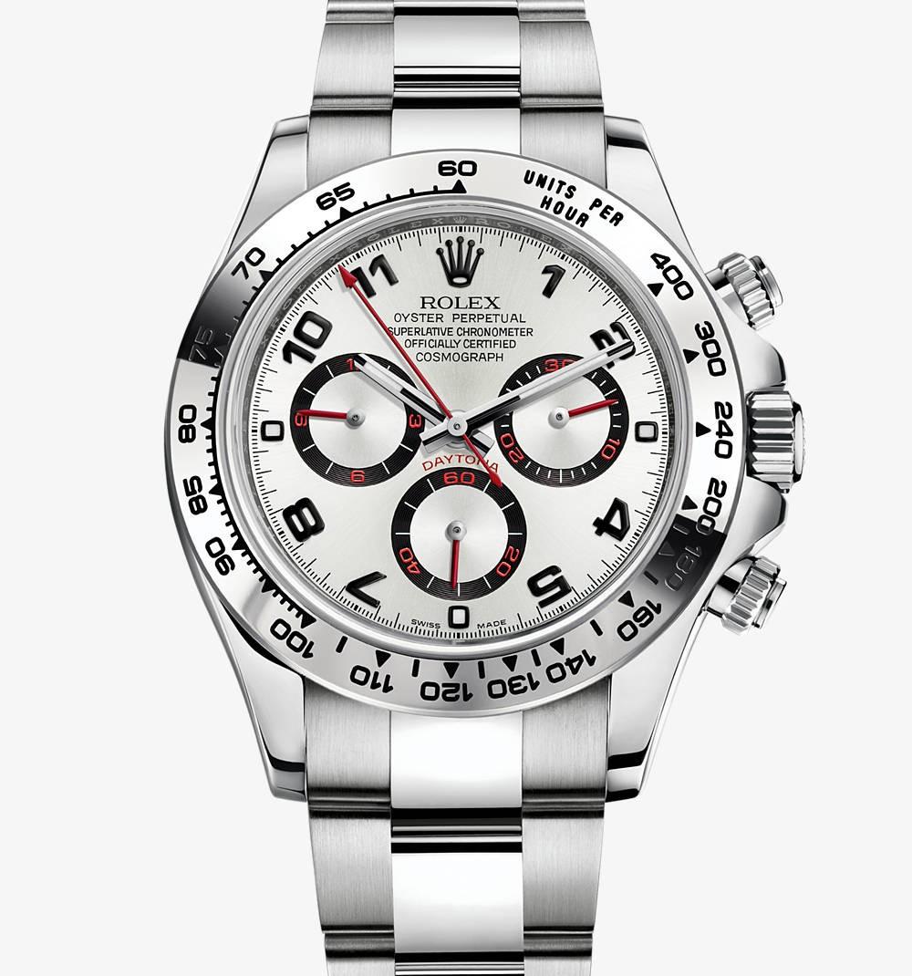 Relógio Réplica Rolex Daytona Oyster Perpetual