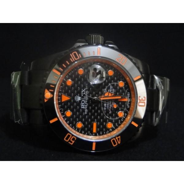 Relógios Réplica Rolex Submariner Orange
