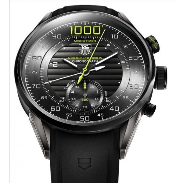 Relógios Réplica Tag Heuer Mikrograph 1000