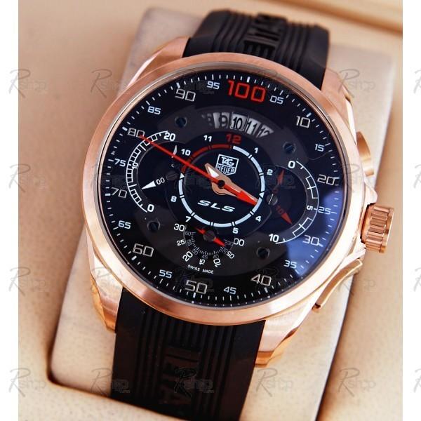 Relógios Réplicas Tag Heuer Mercedes Benz Slr Rose