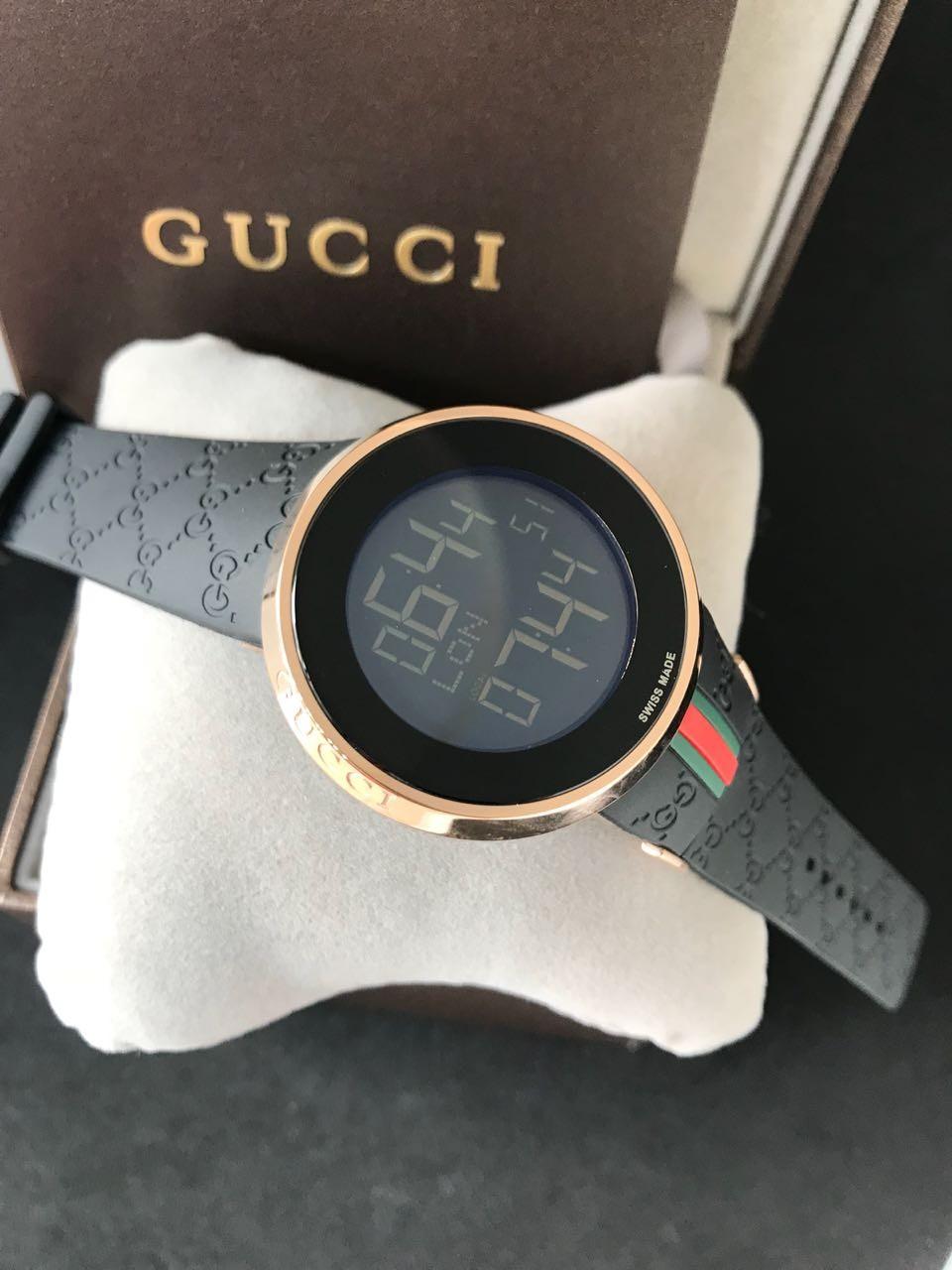 Relogio Réplica Gucci