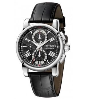 882892c791f Espiar · Relógio Réplica Montblanc Chronograph New