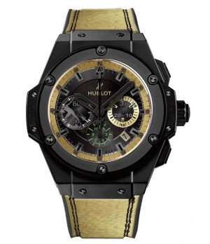 Relógio Réplica Hublot King Power Usain Bolt