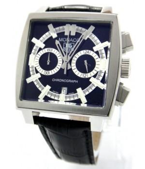 Relógio Réplica Tag Heuer Monaco Chronograph