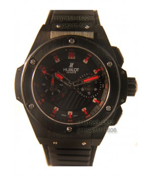Relógio Réplica Hublot King Power Geneve